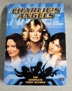 Charlie's Angels: Seasons 1-4