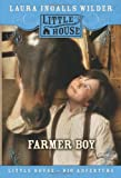 Farmer Boy (0060885386) by Wilder, Laura Ingalls