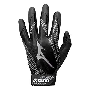 Buy NEW 2014 Mizuno Batting Gloves (9 Sizes Youth Little League T-Ball to Adult XXL, 3... by Mizuno