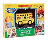 Picture Of <h1>Scholastic My Electronic Library School Bus- Storytime Favorites</h1>