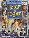 WORLD HISTORY AND GEOGRAPHY, PUPIL EDITION, GRADE 3 (Core Knowledge)