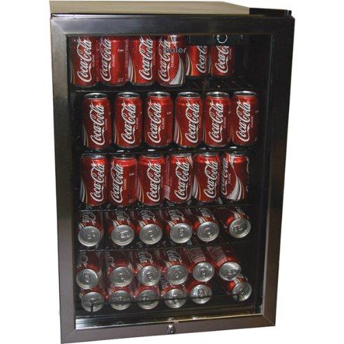 Haier Beverage Cooler front-21445