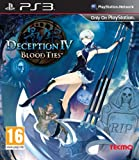 Deception IV : Blood Ties
