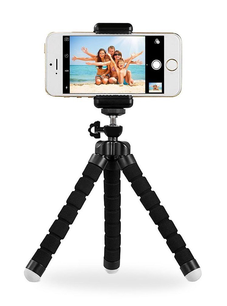 Digital Phone Tripod