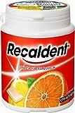 キャドバリー リカルデント シトラスオレンジミント ボトルLS 150g