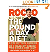 Rocco DiSpirito (Author) 7,315% Sales Rank in Books: 66 (was 4,894 yesterday) (513)Buy new:  $26.00  $23.40 83 used & new from $13.75