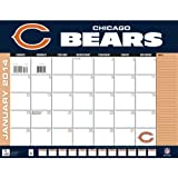 Turner - Perfect Timing 2014 Chicago Bears Desk Calendar, 22 x 17 Inches (8061345) at Amazon.com