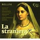 Bellini - La Straniera