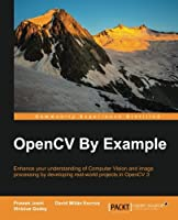 OpenCV By Example ebook download