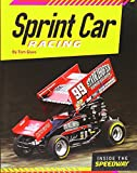 img - for Inside the Speedway book / textbook / text book