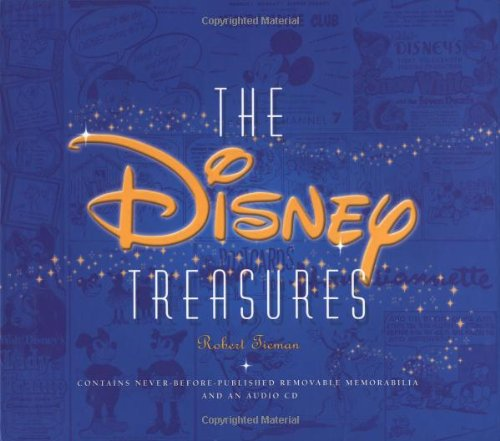 The Disney Treasures