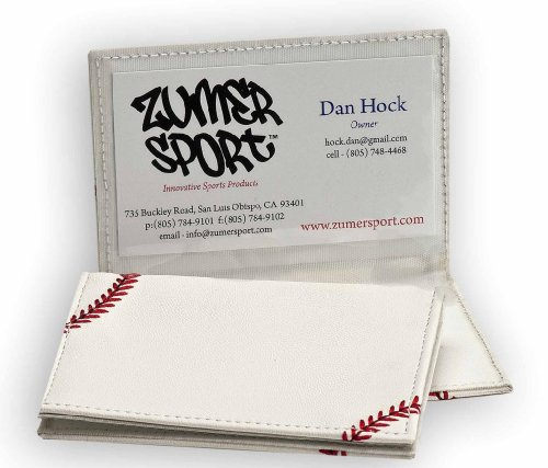 baseball-themed-business-card-holder-with-red-stitching