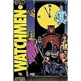 Watchmenpar Alan Moore