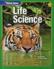 Glencoe Life Science Student by McGraw-Hill Education