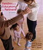 img - for Families and Educators as Partners: Issues and Challenges 2nd edition by Rockwell, Robert E., Andre, Lynda C., Hawley, Mary K. (2009) Paperback book / textbook / text book