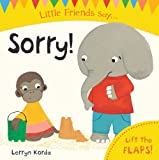 Sorry! (Little Friends Say)