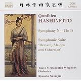 Symphony No. 1/Symphony Suite