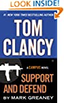 Tom Clancy Support and Defend (Jack R...