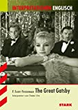 Interpretationen - Englisch Fitzgerald: The Great Gatsby