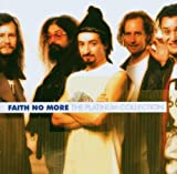 The Platinum Collection Faith No More