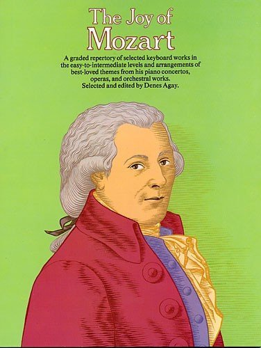 Joy of Mozart (Joy Of...Series)