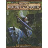 Warhammer RPG: Barony of the Damnedby Ben Counter