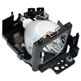 Hitachi ED-X3280 Projector Lamp with Housing by Eurolamps