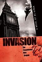 INVASION (English Edition)