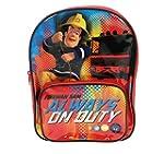 Feuerwehrmann Sam - Rucksack / Kinder...