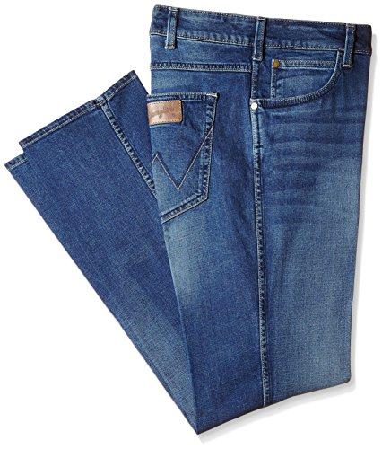 Wrangler Men's Xavier Relaxed Fit Jeans