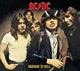 HIGHWAY TO HELL(reissue) by SONY MUSIC ENTERTAINMENT JAPAN