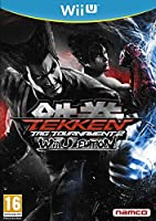 Tekken : Tag Tournament 2
