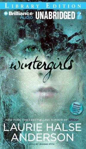 Wintergirls: Library Edition