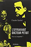 """Afficher """"L'effrayant docteur Petiot"""""""