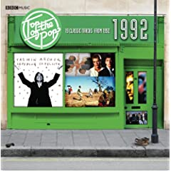 Top of the Pops 1990   1999 10cd + cover, Lossy mp3 128 kbps preview 2