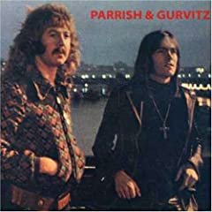 Parrish & Gurevitz