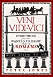 Veni, Vidi, Vici: Everything you ever...