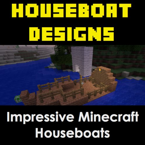 Houses on water in minecraft minecraft step by step building guides