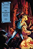 Tom Sawyer-Illustrated Classics-Read Along (Saddlebacks Illustrated Classics)