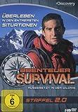 Abenteuer Survival - Staffel 2.0 (2 Discs)