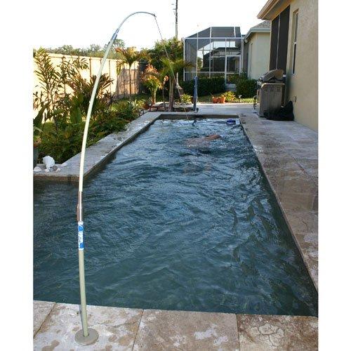 Swim Tether Stationary Swimming Belt For Pools And Swim Spas Elastic Belts For Men