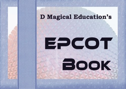epcot-book-for-vacation-planners