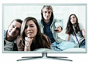 Samsung UE32D6510WSXZG - TV