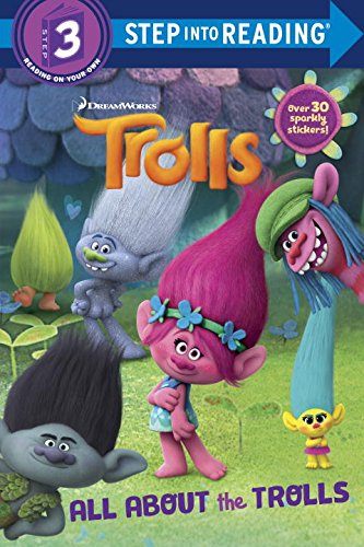 All-About-the-Trolls-DreamWorks-Trolls-Step-into-Reading