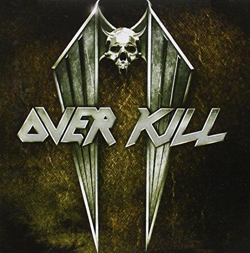 Killbox 13 By Over Kill (2014-11-19)