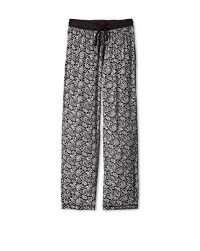 Rene Rofe Sleepwear Women's Double Fun Pajama Pant