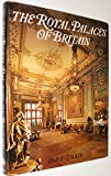 The Royal Palaces of Britain (0517545543) by John Adair