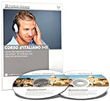 Software - Instituto Italiano Corso d'Italiano I+II - Italienisch Audiosprachkurs f�r Anf�nger und Fortgeschrittene