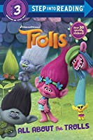 Trolls Deluxe Step into Reading #1