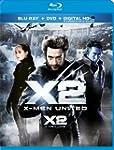 X2: X-Men United (Bilingual) [Blu-ray...